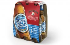 Pack Super Bock Oktober Edition